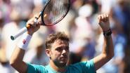Federer en Wawrinka spelen finale van Indian Wells