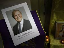 Verdachte van moord op Brits parlementslid blijft langer in hechtenis