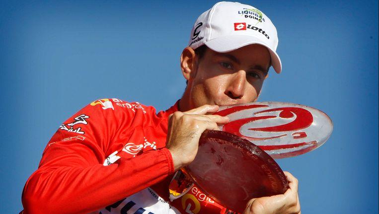 Wie volgt Vincenzo Nibali op als eindwinnaar? Beeld PHOTO_NEWS
