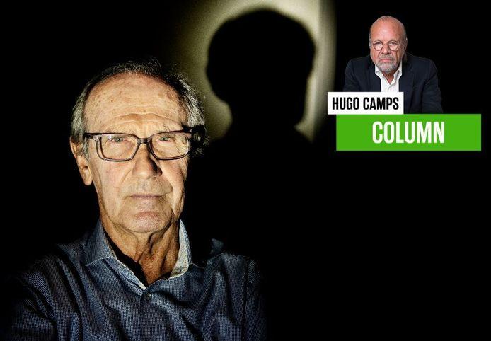 Onze columnist Hugo Camps neemt afscheid van zijn goede vriend Wilfried Van Moer.