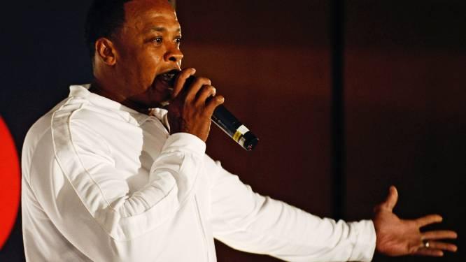 Dr. Dre koopt stulp van 50 miljoen van Gisele Bündchen