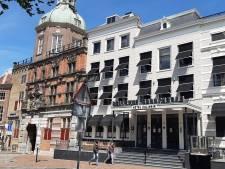 De overname van het failliete hotel-restaurant Bellevue in Dordrecht is bijna rond