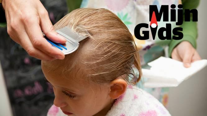 Last van hoofdluizen? Blijf weg van luizendodende middelen