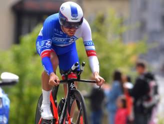 Fransman Johan Le Bon wint proloog in Laval voor veldrijders Venturini en Van der Poel