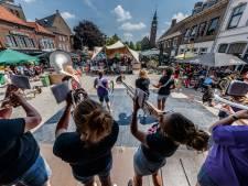 Het Notenkrakers Zomerfestival, maar dan net even anders