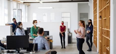 Jongeren gaan liever niet helemaal terug naar kantoor: 'Negen tot vijf-werken gaat verdwijnen'