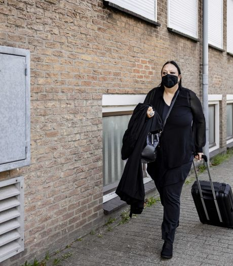 Advocaten boos over afwijzen wraking Marengo-proces: 'Dit is rechtsweigering'