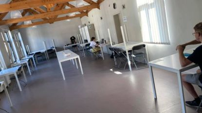 Rotselaar voorziet blokruimtes voor studenten