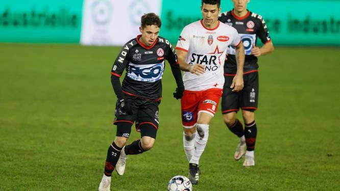 Duo Elsner-Meert geeft KV Kortrijk nieuwe impulsen: realistischer, verticaler en doelgerichter