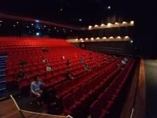 Brabantse theaters vrezen winterslaap, start nieuw theaterseizoen zwaar onder druk