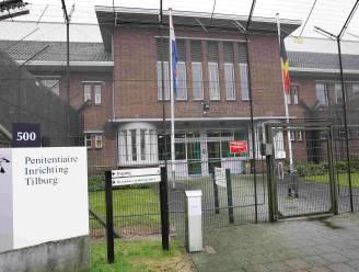 Belgische gedetineerden zijn tevreden in Tilburg