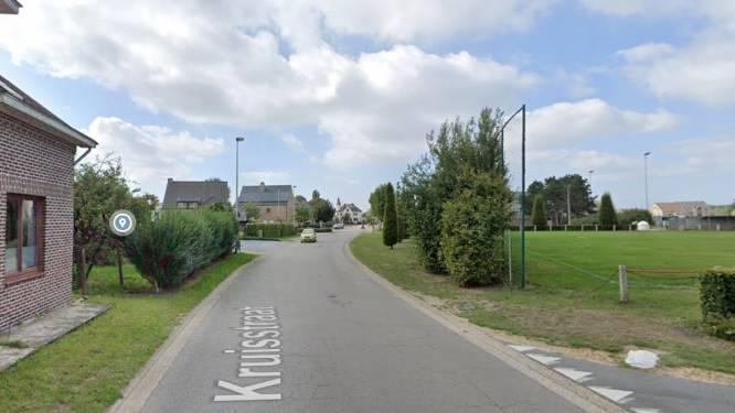 273.800 euro voor gronden in Kruisstraat waarop fietspaden komen