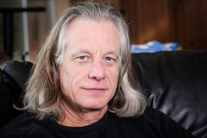 Guy Swinnen