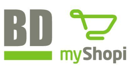 Tot 124 jobs bedreigd bij BD myShopi