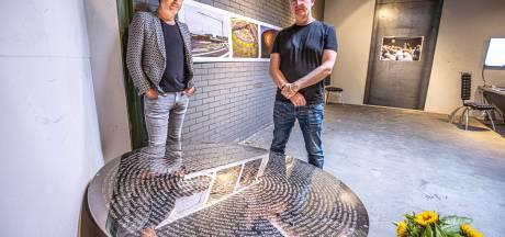 Totstandkoming van Nationaal Monument MH17 nu te zien in Zwolse expositie: 'Mijn zwaarste opdracht'