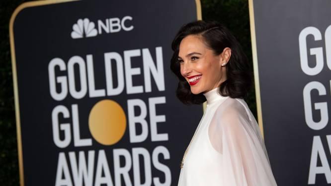 Minder dan de helft blijft over: Golden Globes legt laagste kijkcijfers in jaren voor