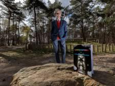 Coronatijd inspireert Bergeijkse schrijver Johan Biemans; derde boek Lachebekjes in de winkel