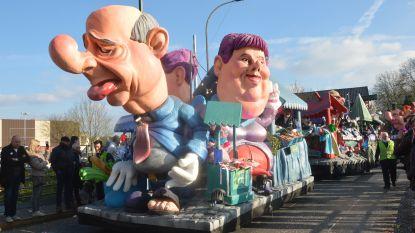 Gezocht: gebouw met carnavalswerkhal
