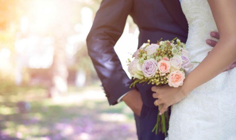 Wat De Getuige Van Dit Bruidspaar Deed Kan écht Niet