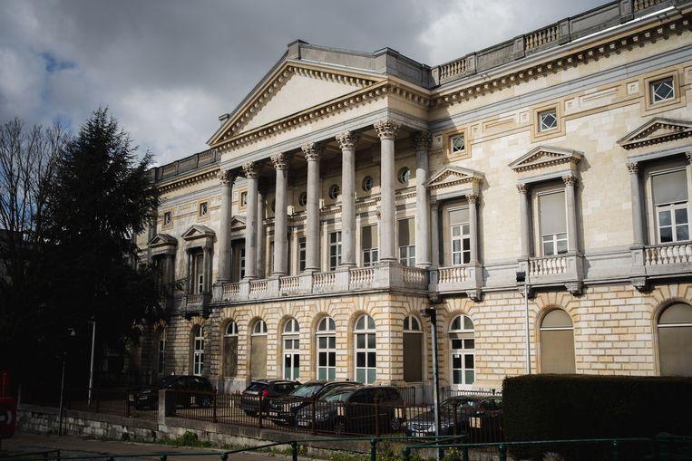 Het Gentse hof van beroep buigt zich nu over de vraag waar het al dan niet voor bevoegd is.