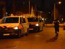Telefoons en pasjes gestolen bij gewapende overval in woning aan Oranjeboomstraat in Breda