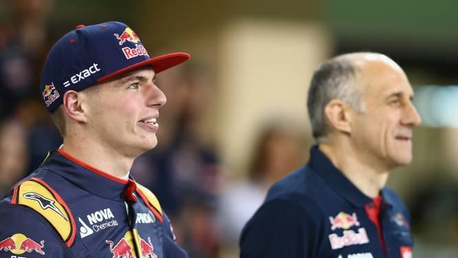 """Eerste teambaas over Max Verstappen: """"Hij was meteen een heel speciale"""""""