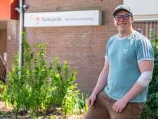 Student Thijs (24) is bloeddonor: 'Ik kan het goed missen en je redt er levens mee'
