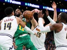 Denver Nuggets na zege zeker van play-offs
