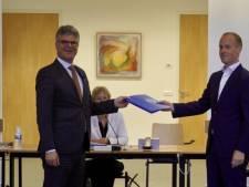 Dit zijn de eisen waaraan de nieuwe burgemeester van Woudenberg moet voldoen