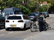 Meisje in rolstoelfiets aangereden in Goes