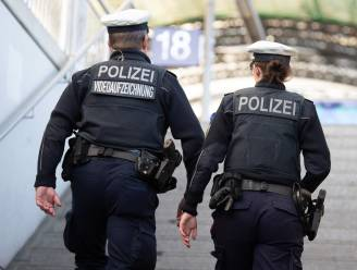 Drie mannen aangehouden voor plannen van terreuraanslag in Duitsland