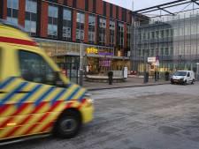 Vrees voor voortbestaan ziekenhuis Zutphen