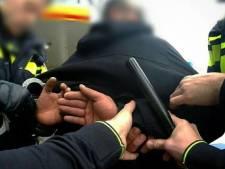 Kersverse vader zit in de bak voor geweld tegen politieagenten: 'Ik heb óók schade'
