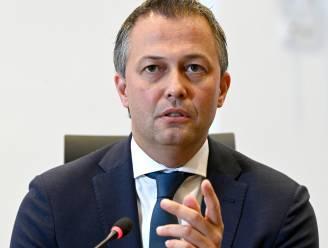 """Open Vld-voorzitter Lachaert: """"Met deze regering komt er geen meerwaardebelasting"""""""