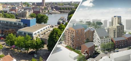 Zwolle wil stadsbouwmeester die waakt over samenhang flats en omgeving, maar geld is er nog niet