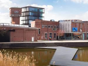 Een miljoen euro voor De Museumfabriek in Enschede van de VriendenLoterij