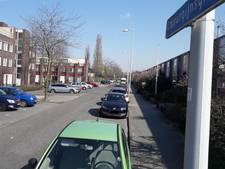 HU-student handelt in parkeervergunningen Gildekwartier