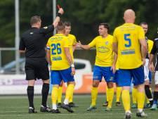 Arbiter ontvlucht sportpark SC Veluwezoom: 'Fluiten is gewoon hobby en het was zeker niet prettig na afloop'