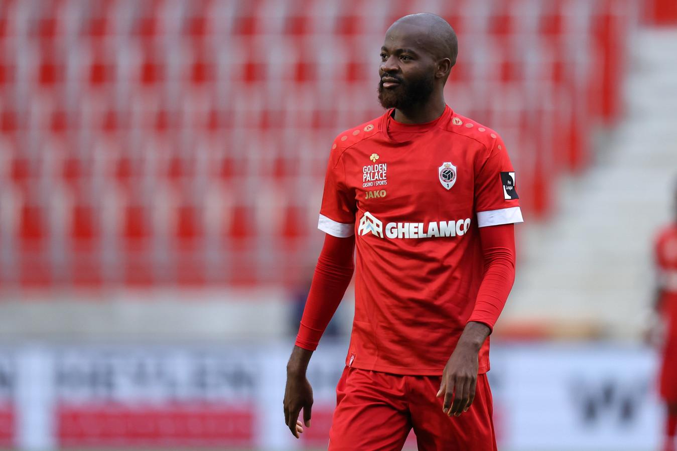Didier Lamkel Zé