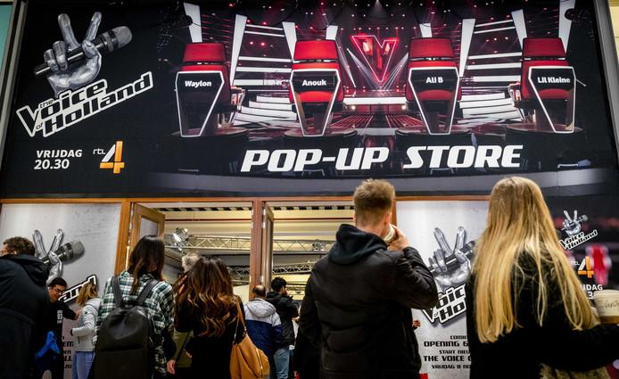 Is Utrecht onderhand niet rijp voor een Sint Maarten pop-upstore?