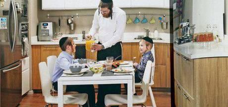 IKEA Israël maakt catalogus zonder vrouwen voor orthodoxe Joden