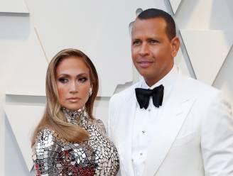 """Jennifer Lopez en Alex Rodriguez bevestigen breuk: """"Beter af als vrienden"""""""