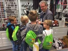 Einde bezoekjes scholieren aan bedrijven in Epe en Vaassen: roefeldagen houden op te bestaan
