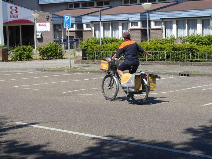 De verhuizing van De Huif naar gemeentehuis Sint-Michielsgestel moet in strak plan worden gegoten.
