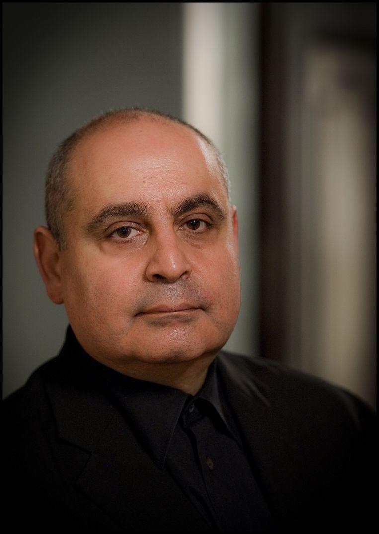 Pierre Audi, directeur van De Nationale Opera. Beeld anp