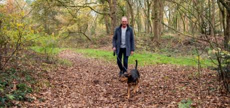 Komt initiatief voor hondenspeelbos in Lemele nu wél van de grond?
