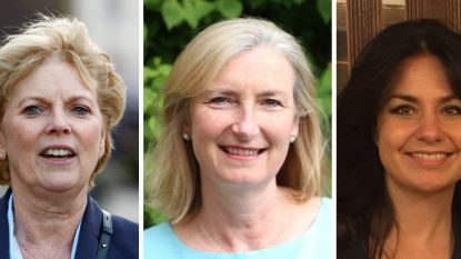 Nu ook breuk bij Britse Conservatieven: 3 leden sluiten zich aan bij groep van 8 voormalige Labourleden