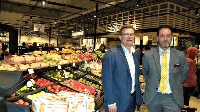 Veel belangstelling bij opening van supermarkt Jumbo in Ronse: verwachtingen voor dertiende winkel in België liggen hoog