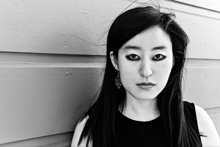 R. O. Kwon is een Amerikaanse auteur die in Zuid-Korea is geboren. Beeld rv