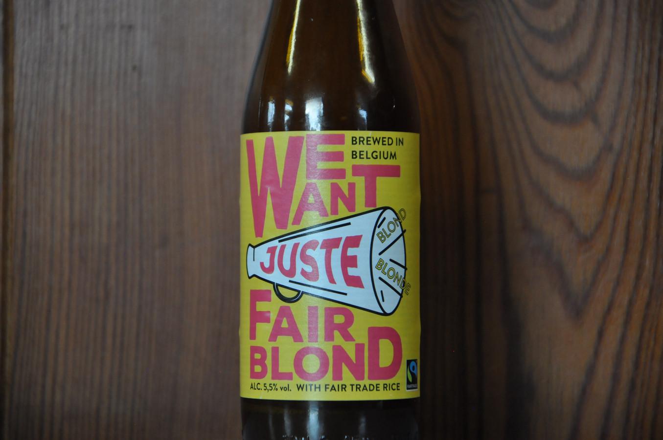 Deze tien bieren selecteerde Sofie Vanrafelghem.